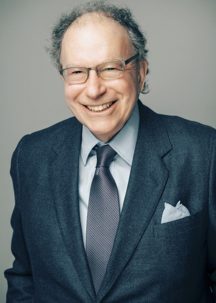 Peter E. Bronstein